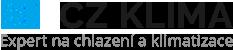 CZ KLIMA Logo